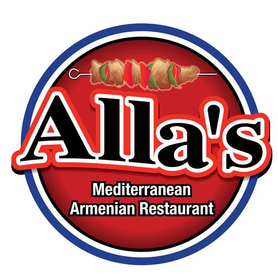 Alla's Mediterranean Armenian Restaurant
